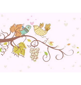 Free autumn abstract background vector - Free vector #255269