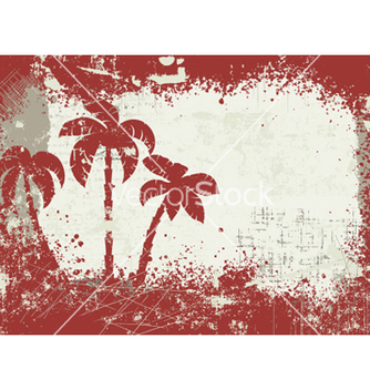 Free summer background vector - Free vector #256169