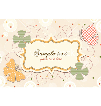 Free abstract frame vector - Free vector #256199