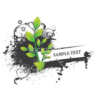 Free green concept vector - Free vector #256369