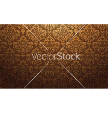 Free damask wallpaper vector - vector #257299 gratis