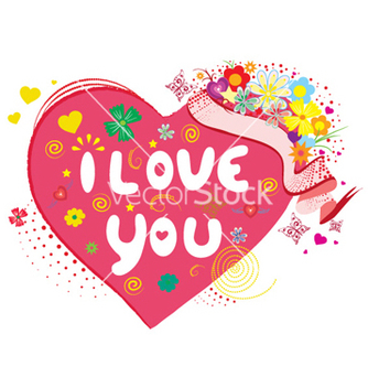 Free valentines day vector - бесплатный vector #258459