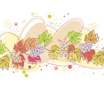 Free autumn abstract background vector - Free vector #259069