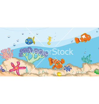 Free kids swimming vector - Free vector #259769