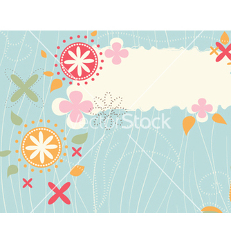 Free autumn abstract background vector - Free vector #260109