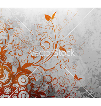 Free grunge background vector - Free vector #263769