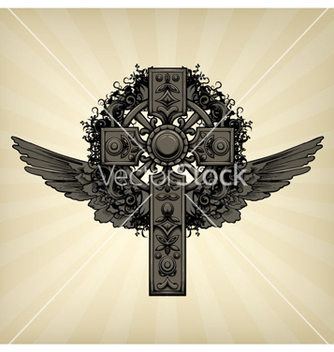 Free dark gothic vector - vector #264029 gratis