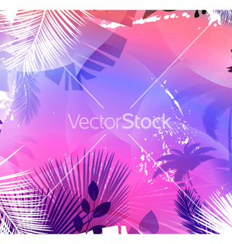 Free colorful summer background vector - vector #266599 gratis