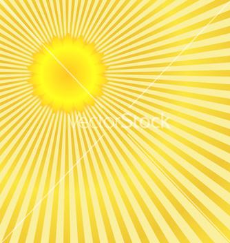Free sunburst vector - Free vector #266899
