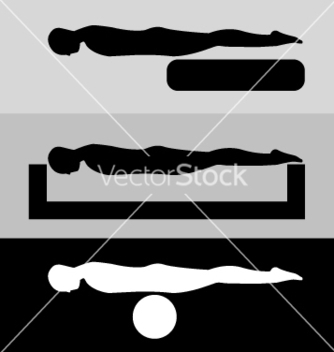 Free planking vector - Free vector #267579