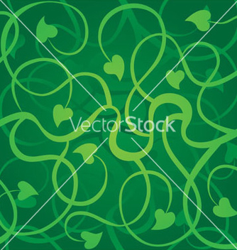 Free floral pattern vector - Kostenloses vector #267659