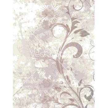 Free vintage texture vector - Kostenloses vector #267969