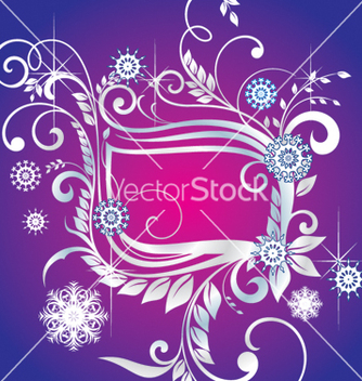 Free classy frame vector - Free vector #268169