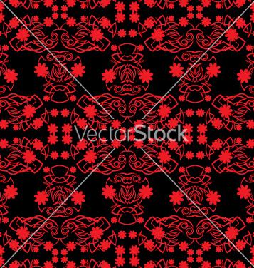 Free seamless background vector - vector #268359 gratis
