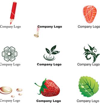 Free logos vector - Kostenloses vector #268539