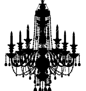 Free chandelier vector - Free vector #268749