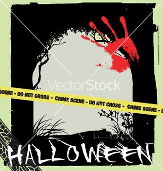 Free halloween vector - vector #269499 gratis
