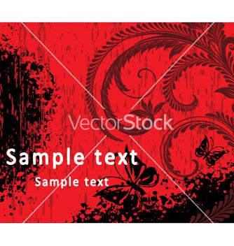 Free grunge background vector - Kostenloses vector #269759