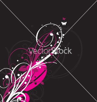 Free graphic bloom vector - Free vector #270629