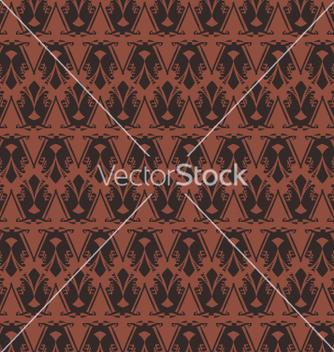 Free vintage wallpaper vector - Free vector #270789
