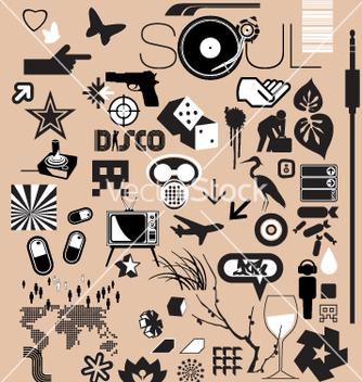Free logo tools vector - Kostenloses vector #270899