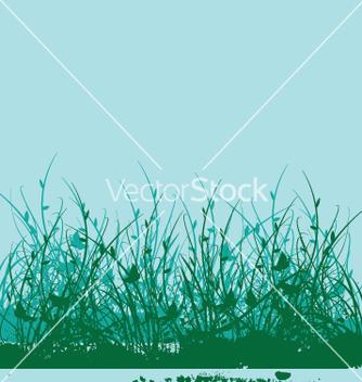 Free wild flower garden vector - vector gratuit #270989