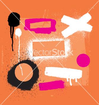 Free stencil tools vector - Free vector #271039