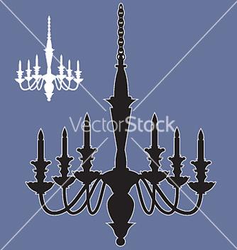 Free chandelier vector - vector gratuit(e) #271499