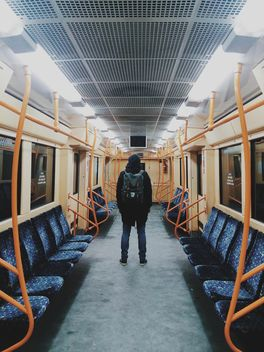 Kyiv subway - бесплатный image #271759