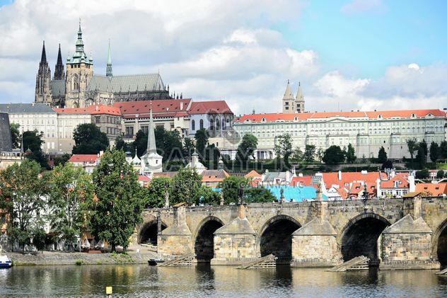 Prag - Free image #272009