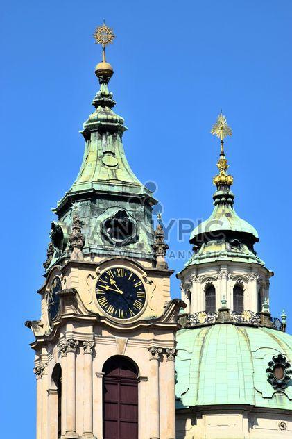 Prague - Free image #272019