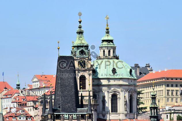 Prague - image gratuit(e) #272029