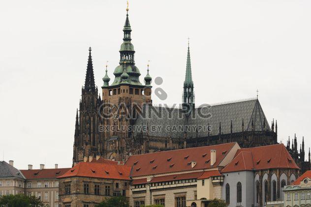 Prague - Free image #272039