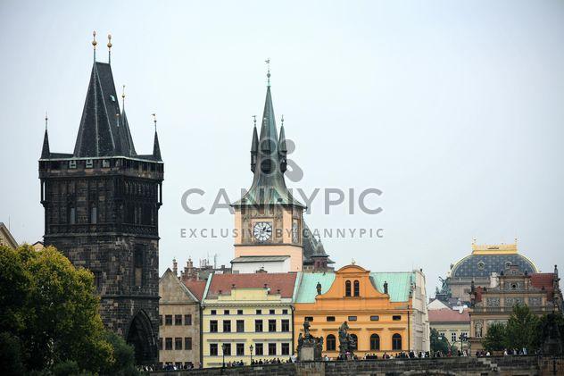 Prague - Free image #272049