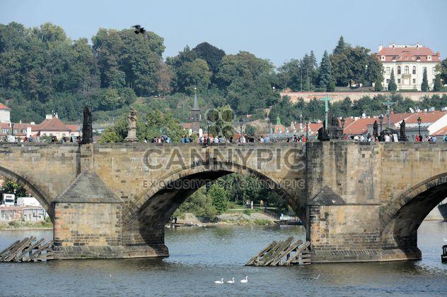 Prague - Free image #272059