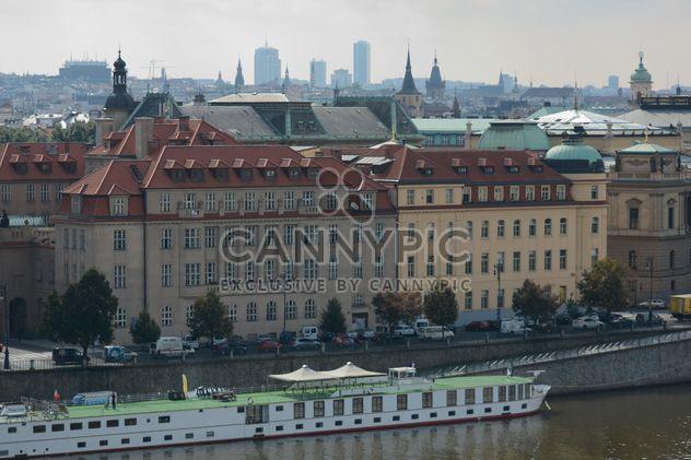 Prague - image gratuit #272069