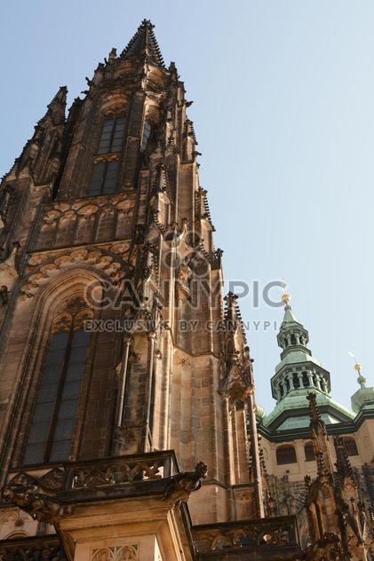 Prag - Kostenloses image #272079