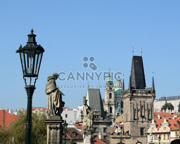 Prague - Free image #272089