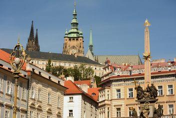 Prague - Kostenloses image #272109