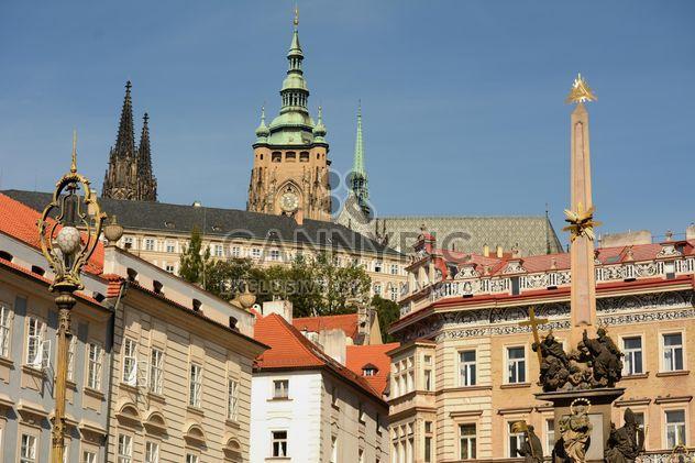 Прага - бесплатный image #272109