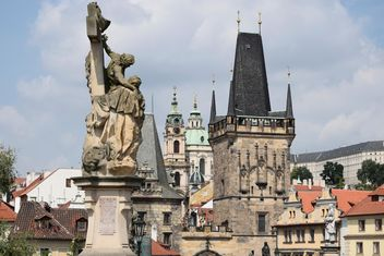 Prague - Free image #272149