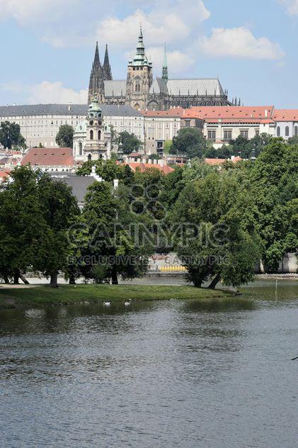 Prague - Free image #272159