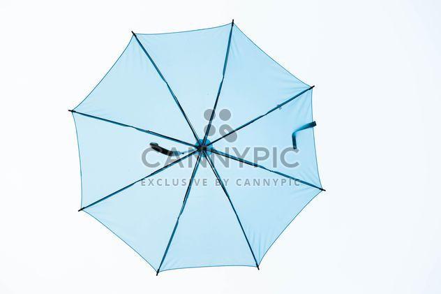 Pendaison de parapluie bleu - Free image #273069