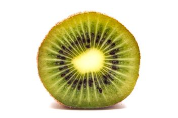 Slice of kiwi - image gratuit #273189
