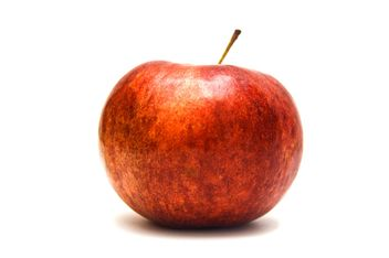 Red Apple - Free image #273199