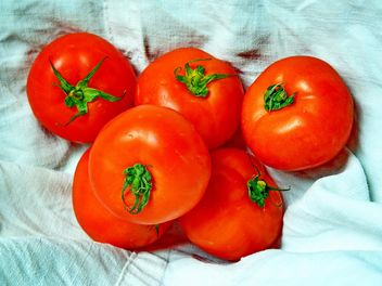 Six Tomatoes - Kostenloses image #274829