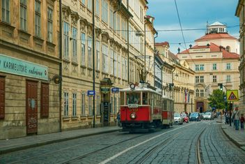 Street of Prague - image gratuit(e) #274909