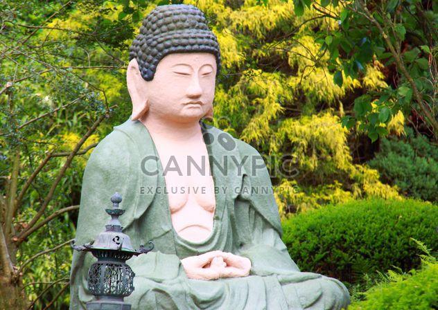 Статуя Будды - бесплатный image #274929