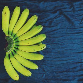 Yellow Bananas - image gratuit #275079