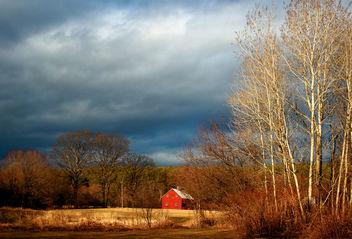 storm sky - Free image #276979